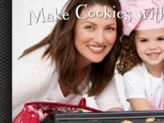 Make Cookies with Mom: Learn to Help Mommy Make Cookies - Educational Story Book for Preschool Kids 2.7 Screenshot