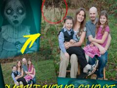 Make Ghost In Photo 1.0 Screenshot