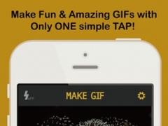 MAKE GIF - Simple,Fun & GIF Viewer 2.14 Screenshot