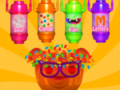 Make Gummy Bear - Candy Maker 6.7 Screenshot