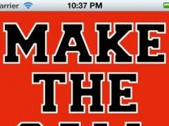 Make the Call - Basketball 1.0 Screenshot