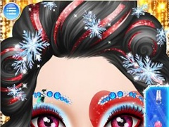 Review Screenshot - Make Up Game - Create Glamorous New Makeup Looks for Yourself