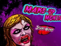 Make-Up Monsters 1.1 Screenshot