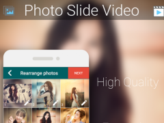 Make Video - Video Maker 1.0.6 Screenshot