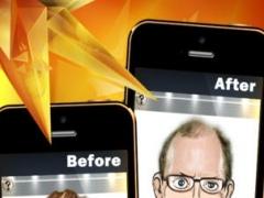 Make Your Friends Look Bald 1.2 Screenshot