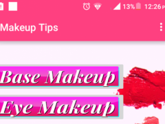Makeup Tips Bangla 1.0 Screenshot