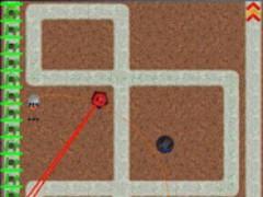 Maki Defense TD FREE 1.6 Screenshot