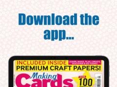 Making Cards Magazine 4.9.97 Screenshot