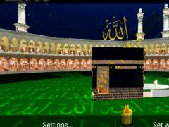 Makkah Kaaba 3D Live WallPaper 1 1 0 Free Download