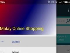 Malay Online Shopping 1.0.0 Screenshot