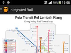 Malaysia Kuala Lumpur Subway 1.1.7 Screenshot