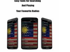 Malaysia Live Radio 1.0 Screenshot