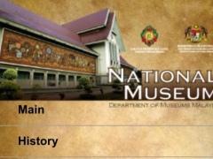 Malaysia National Museum 1.0 Screenshot