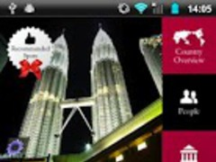 Malaysia -Travel Door- BETA 1.01 Screenshot