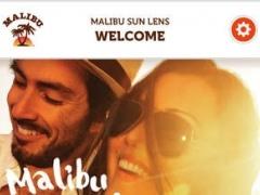 Malibu Sun Lens 1.4 Screenshot