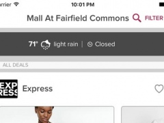 Mall At Fairfield Commons, powered by Malltip 1.0.0 Screenshot