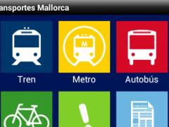 Mallorca Transport 2.5 Screenshot
