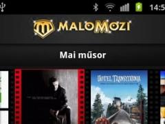 MalomMozi 1.2 Screenshot