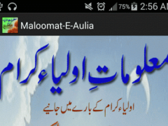 Maloomat E Aulia 1.2 Screenshot