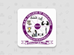 MAM College of Education 1.1 Screenshot