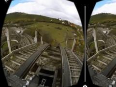 Mammut Rollercoaster 1.0 Screenshot