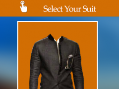 Man Fashion Photo Maker New 1.2 Screenshot