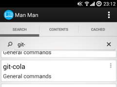 Man Man 1.7.0 Screenshot