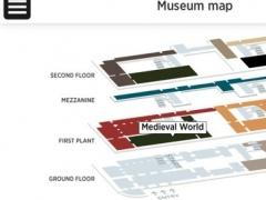 MAN National Archaeological Museum 1.1 Screenshot