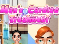 Man's Cardiac Treatment - Surgeon Diary 1.0.0 Screenshot