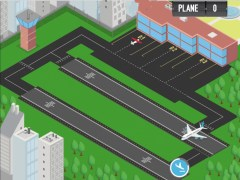 Manage The Airport Landing Plane Puzzle 1.0 Screenshot