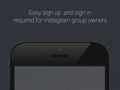 Managram - Scheduling for Instagram 1.0 Screenshot