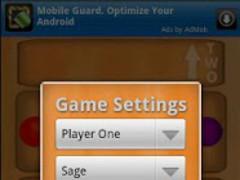 Mancala Sage for Kids (Free) 2.01 Screenshot