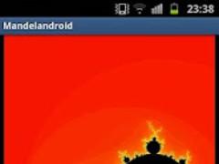Mandelbrot Set Generator 1.20 Screenshot