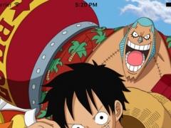 Manga - Anime App for One Piece 2.0 Screenshot