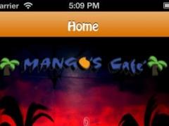 Mango's Cafe 1.6.3 Screenshot
