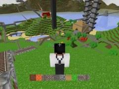 Manic Digger  Screenshot