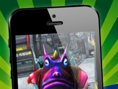Manic Space Toad Dash - FREE - Mars Super Sky City 3D Endless Escape Runner 1.5 Screenshot