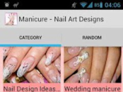 Manicure - Nail Art Designs 1.21 Screenshot
