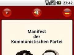 Manifesto of Communist Party 1.3 Screenshot