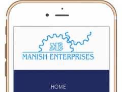 Manish Enterprises Bengaluru 1.0 Screenshot