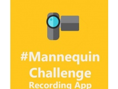 Mannequin Challenge video recorder with music 1.0.7 Screenshot