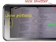 Mannercam 1.1 Screenshot