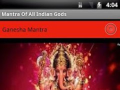 Mantra Of All Indian Gods Free 1.6.18 Screenshot