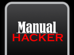 Manual Hacker 3.8 Screenshot