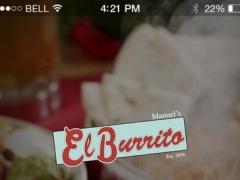 Manuel's El Burrito 2.4.25 Screenshot