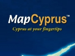 Map Cyprus 2.1.8 Screenshot