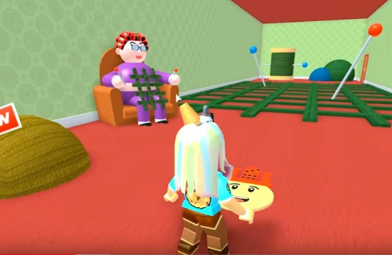 Map Mods The Escape Grandma S House Free Download