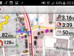 Map of Russia 1.27 Screenshot