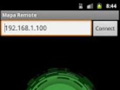 Mapa Remote 1.0.2 Screenshot
