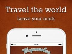 Mapamolee 0.5.0 Screenshot